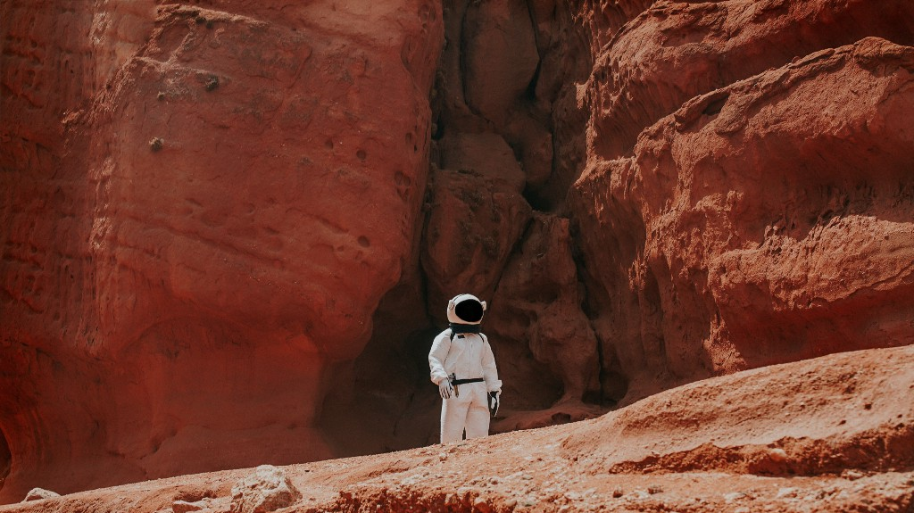 What Our Future Will Look Like on Mars