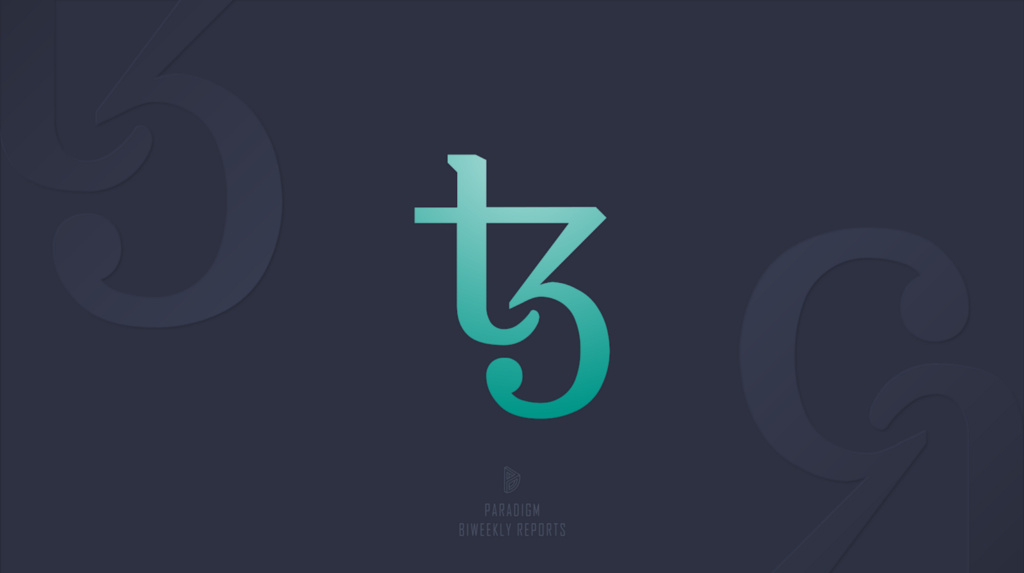 Tezos: Delphi—A New Protocol Proposal, Significant Growth Of The Smart Contract Activity, Kiln…