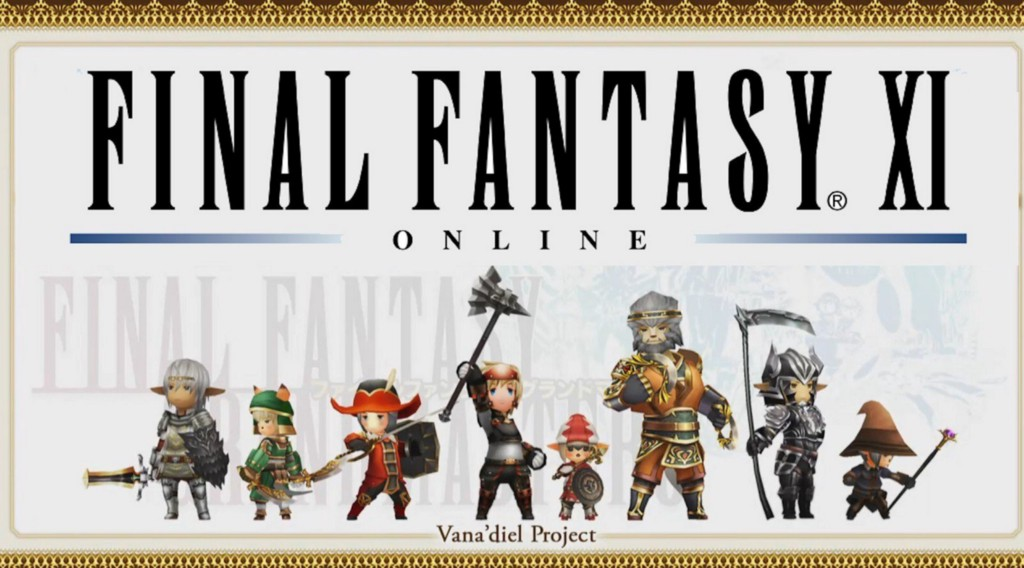 Final Fantasy XI—A Nostalgic Experience With Real Life Earning Opportunity