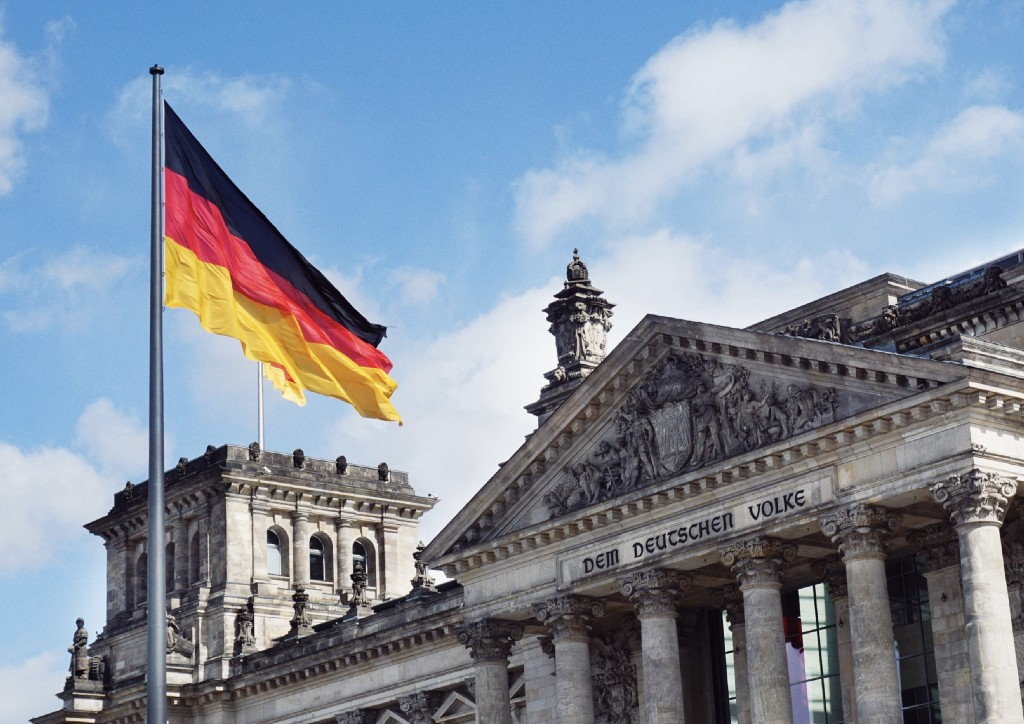 From Strategy to Principles: Germany's Federal Government Adopts the international open data…