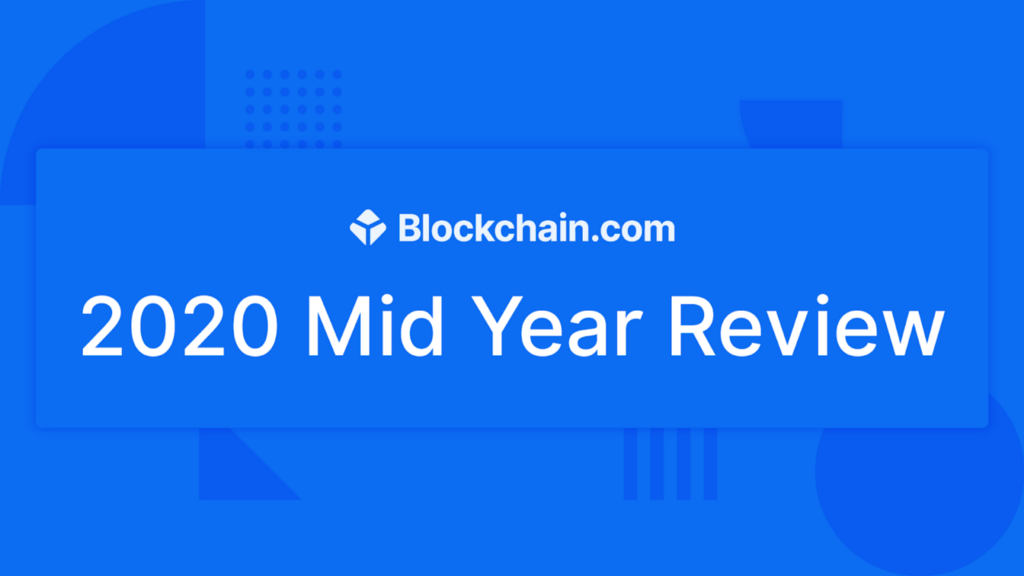 A Review of Blockchain in 2020