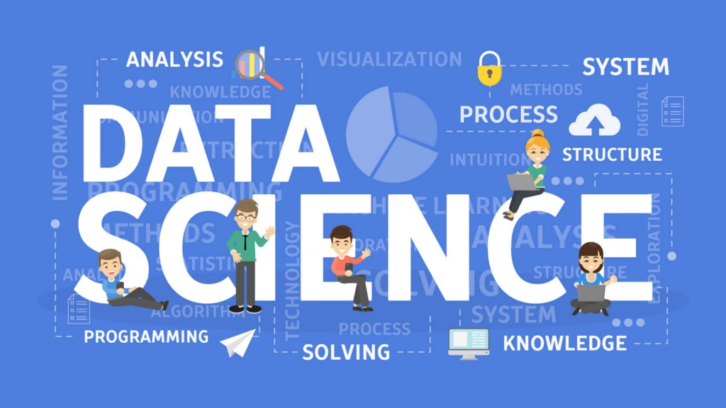 Getting Started with Data Science with Python (Part-1)