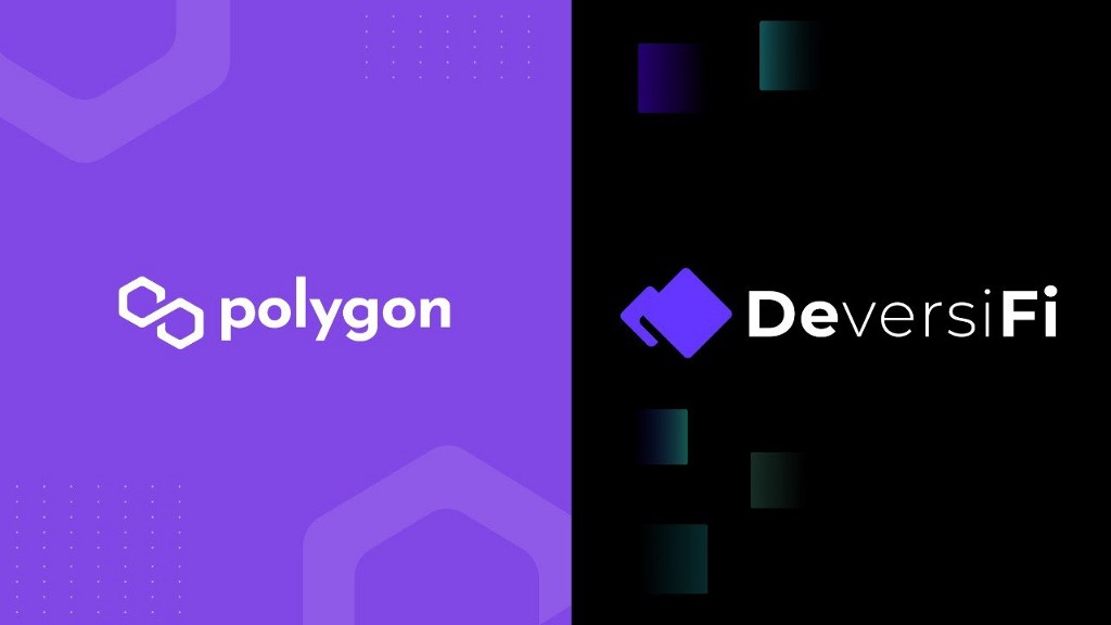 [Polygon] DeversiFi launches instant deposit & withdrawal bridge with Polygon for stablecoins! - AZCoin News