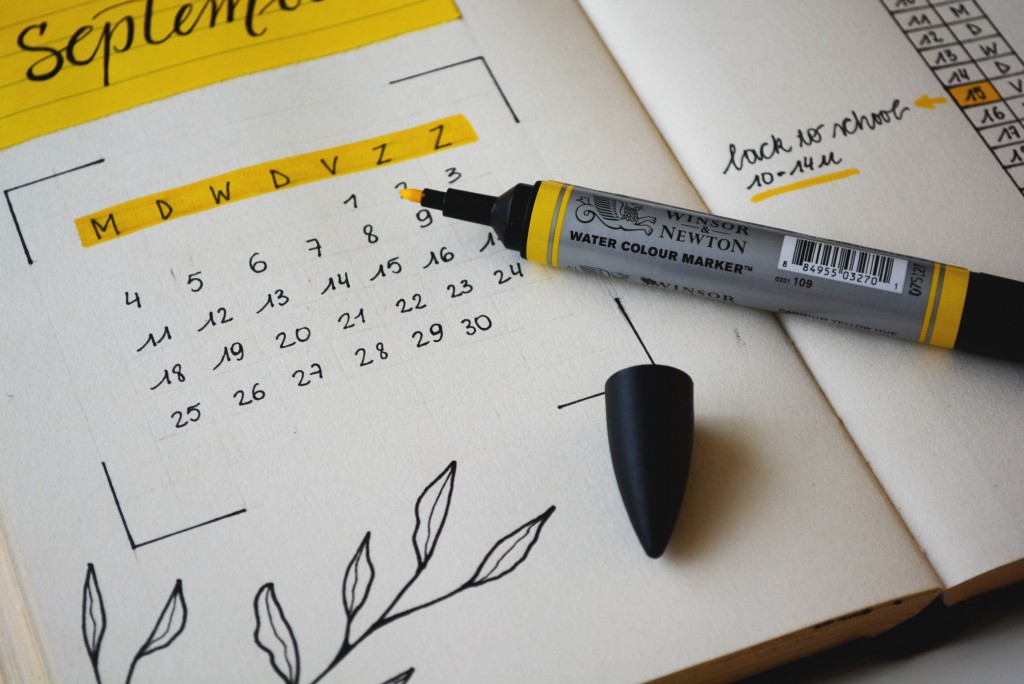 Why I'm Writing 30 Stories in 30 Days
