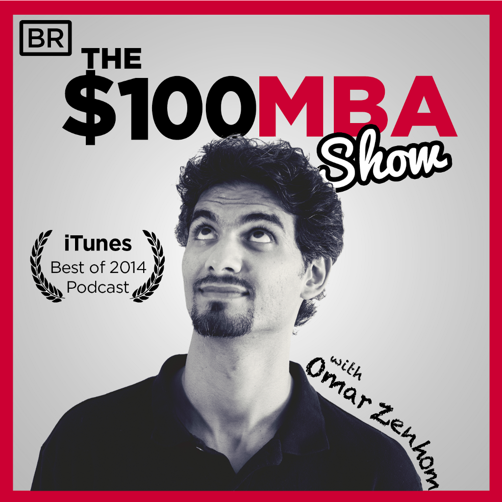 The $100MBA Show