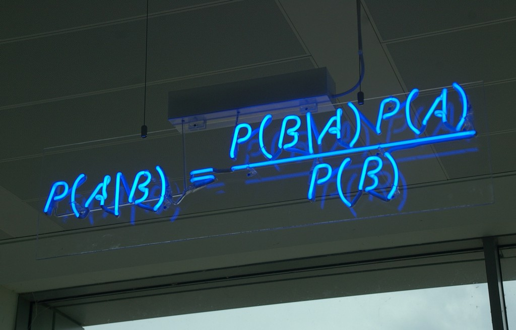 The ultimate guide to A/B testing. Part 4: Bayesian approach (binomial variables)