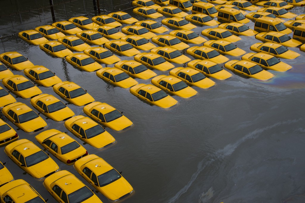 Interior Dept censors climate change from news release on coastal flooding: 'It didn't add anything…