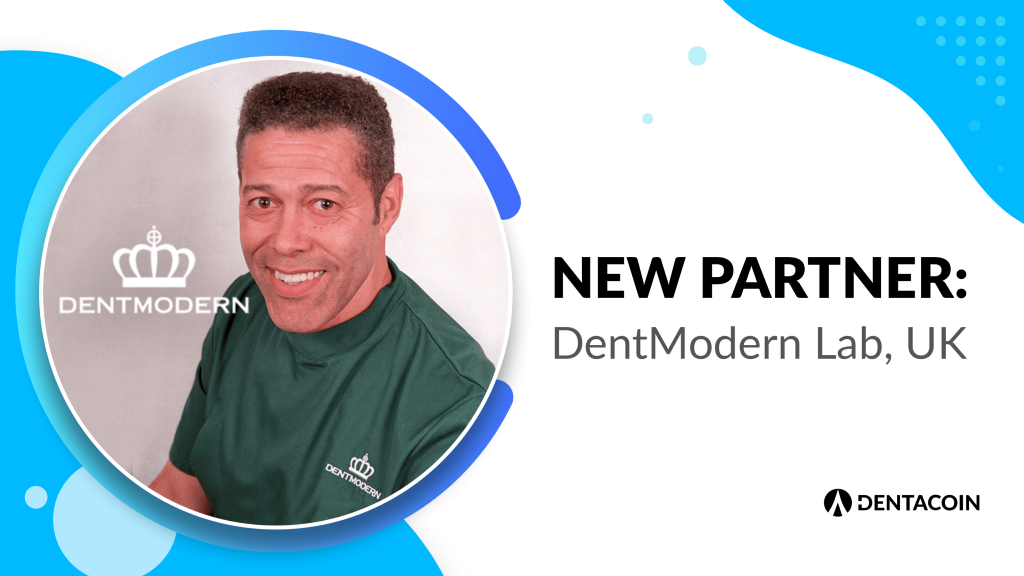 PARTNERSHIPS dentmodern mail