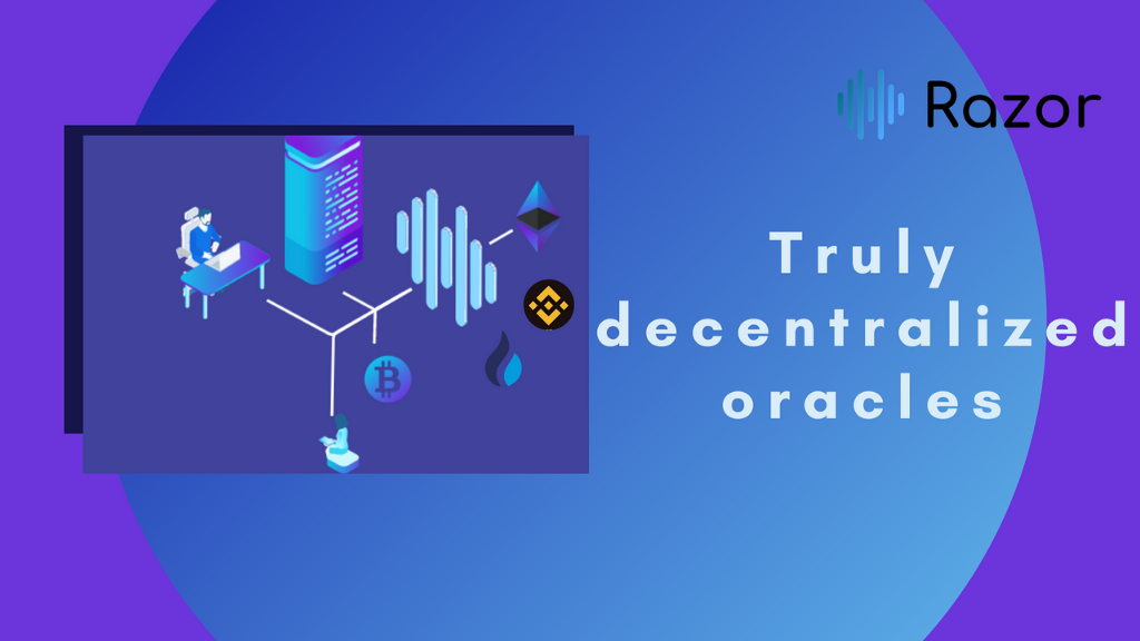 Blockchain Innovation: A Truly Decentralized Oracles