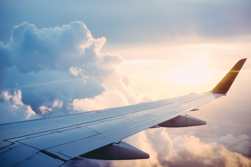 Should you Fly or Should you Drive?