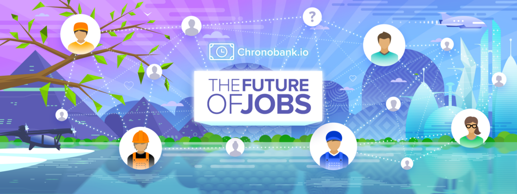 Top 5 jobs of the future