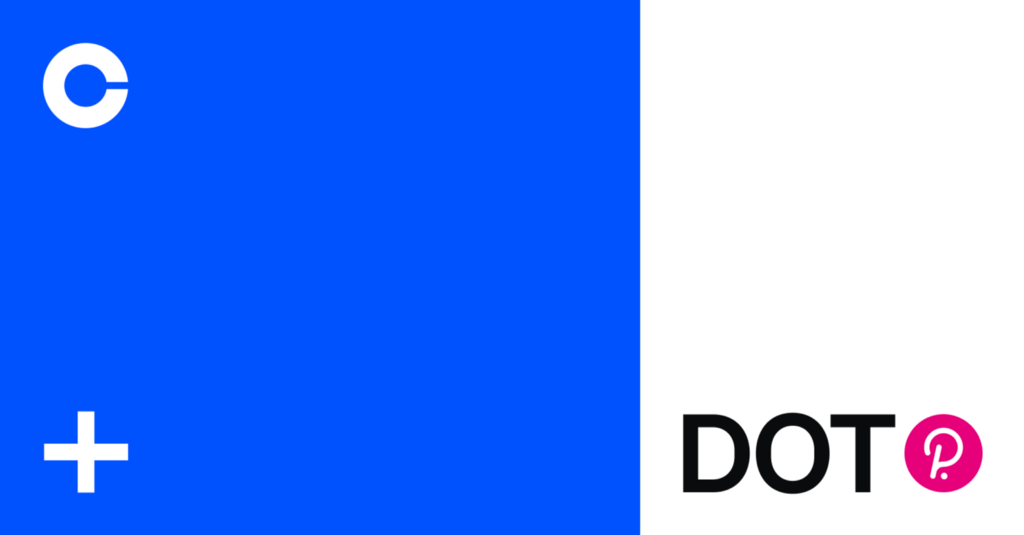 Polkadot (DOT) is now available on CoinbaseCryptocurrency Trading Signals, Strategies & Templates | DexStrats