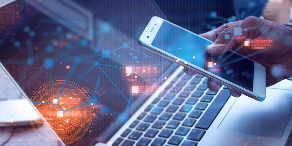 Data Digitization In Banking And Financial Services