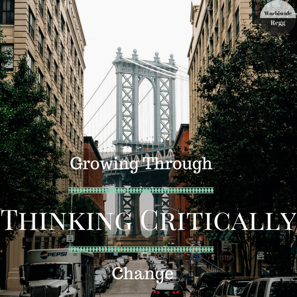 Critical Thinking is More than Figuring Out How to Get What You Want