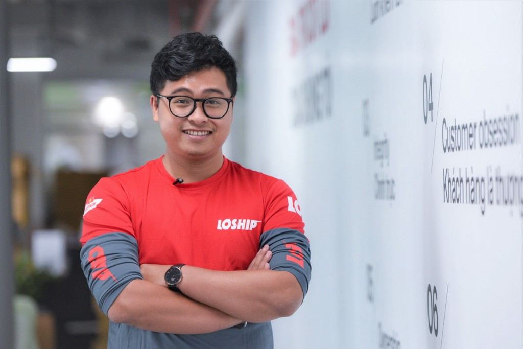 Start Small, Grow Big: The Story of Vietnam's Leading One-Hour Delivery E-commerce Startup Loship