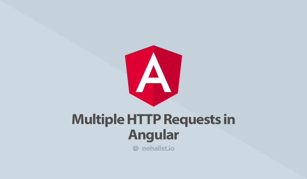 Multiple HTTP Requests in Angular