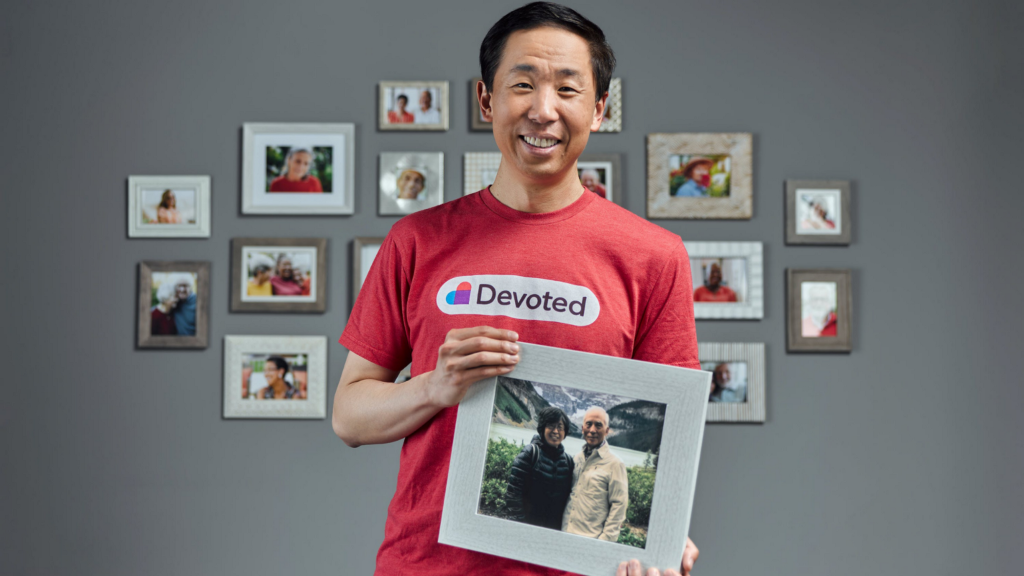 Devoted Health Raises Historic $1.2B Funding Round to Expand Nationwide