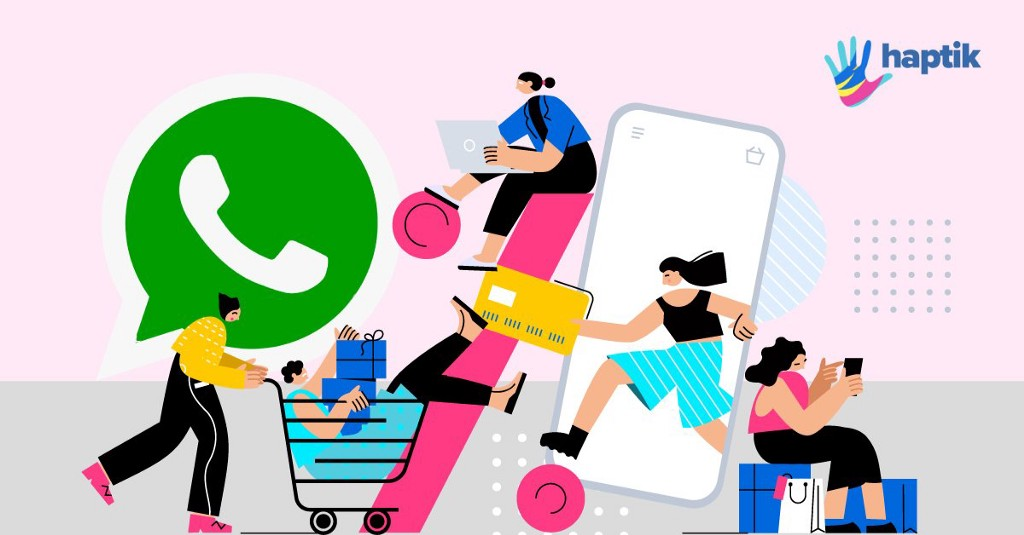 Whatsapp eCommerce Chatbots—The Biggest Trend in eCommerce