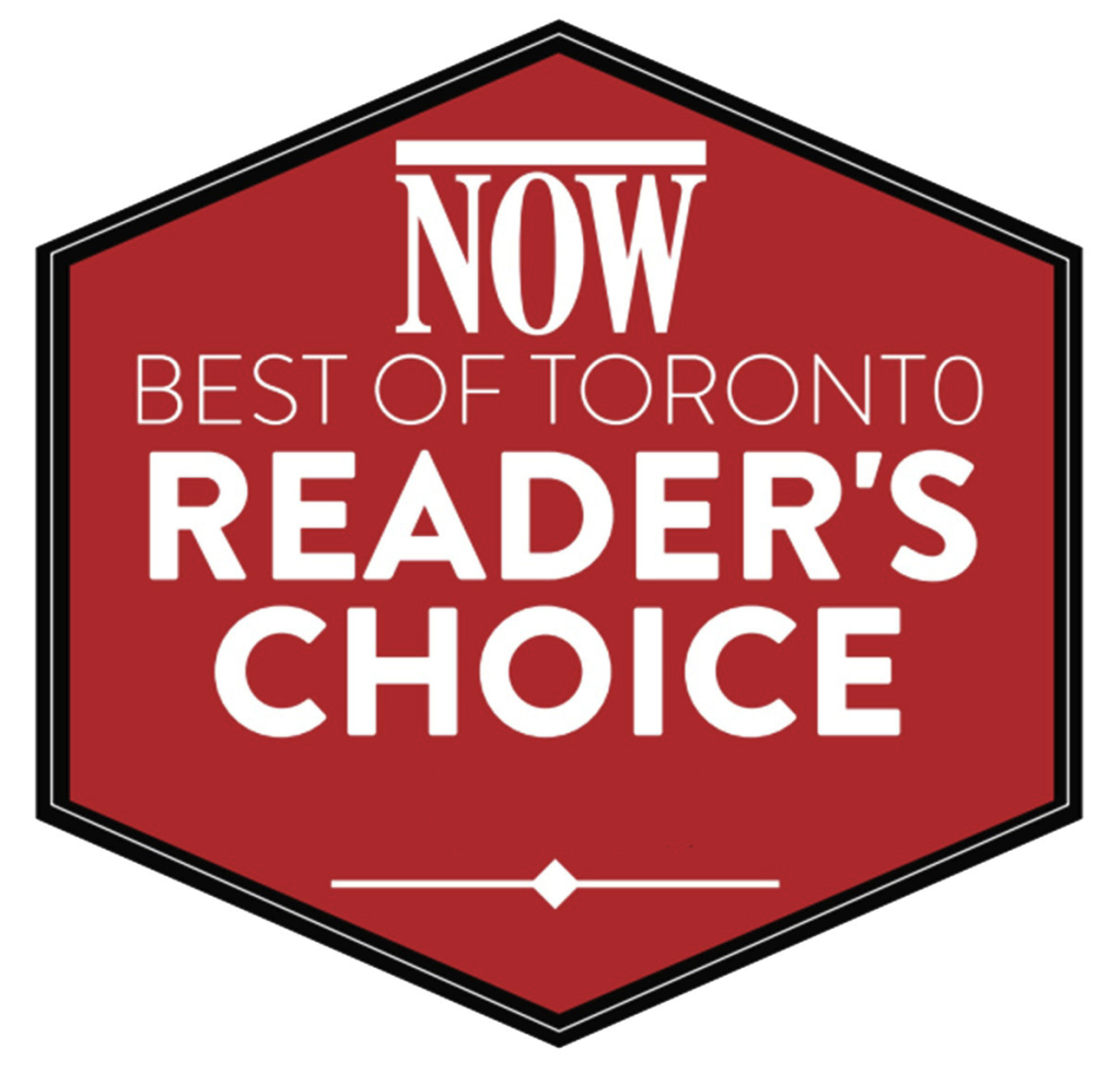 Bang Fitness Wins Best of Toronto! Bang Fitness