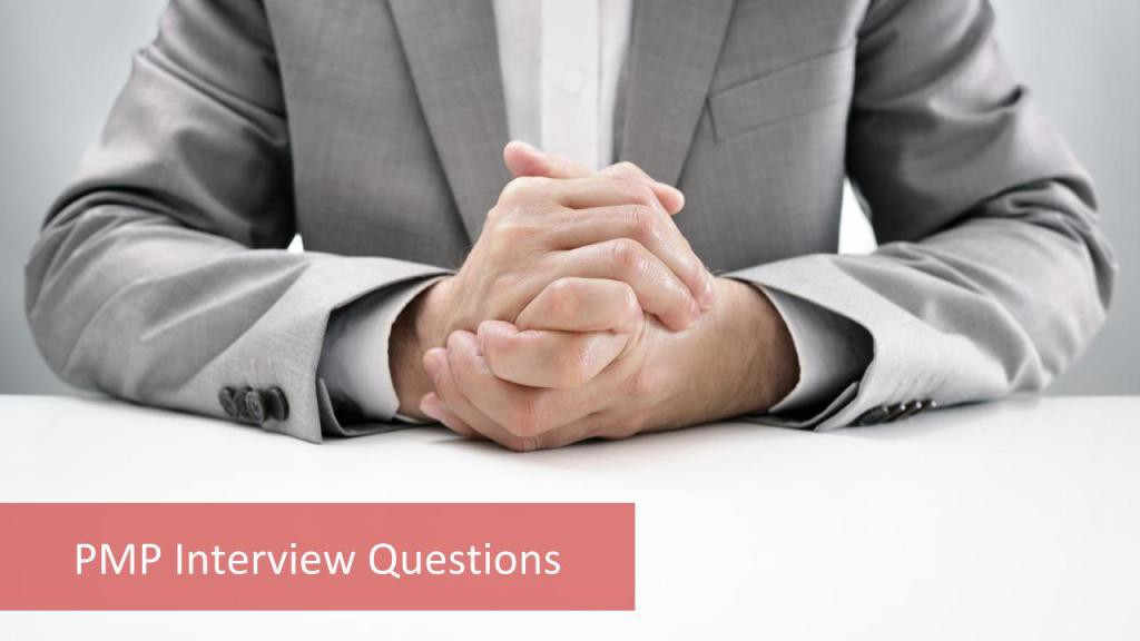 Pmp Interview Questions Essential Tips To Ace Your Interview