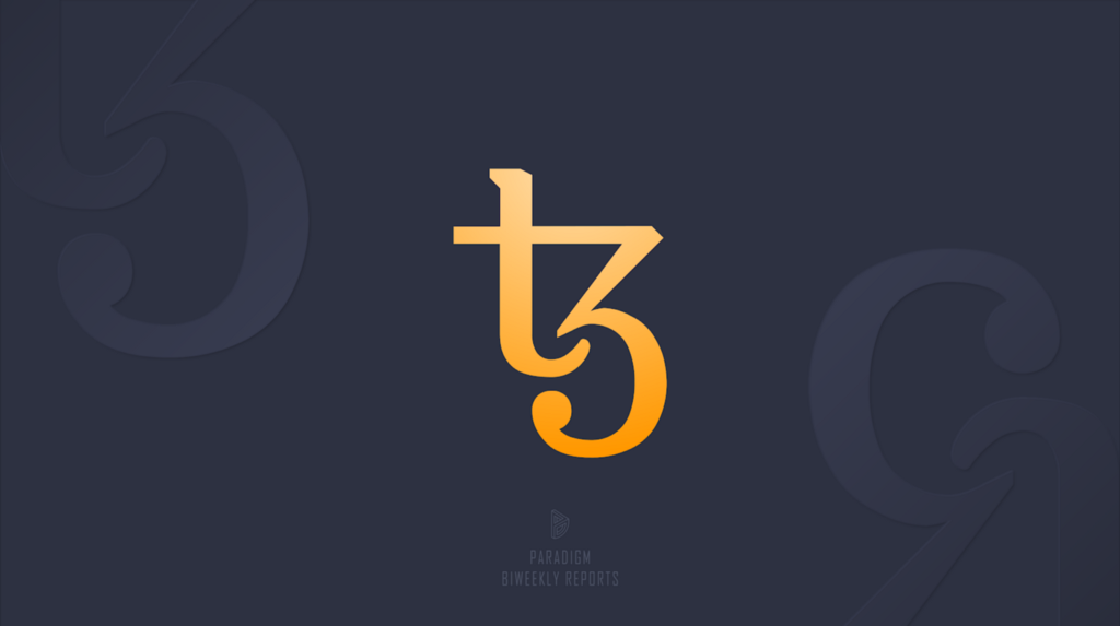 Tezos: The Fourth Cohort Of Tezos Ecosystem Grants, Dalphanet Was launched, China's Blockchain…