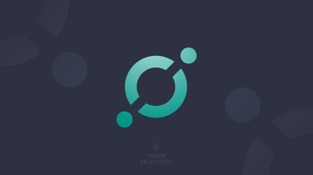 ICON: ICONLOOP & Saramin Partnership, Revision 11 Proposal, Monthly Grant Recap For August…