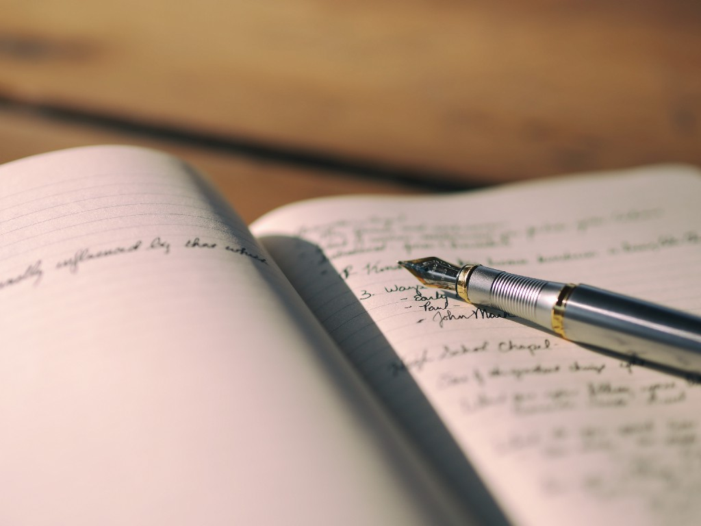 How To Edit The First Draft Of A Novel