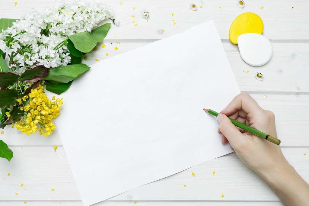 The Therapeutic Power of Writing