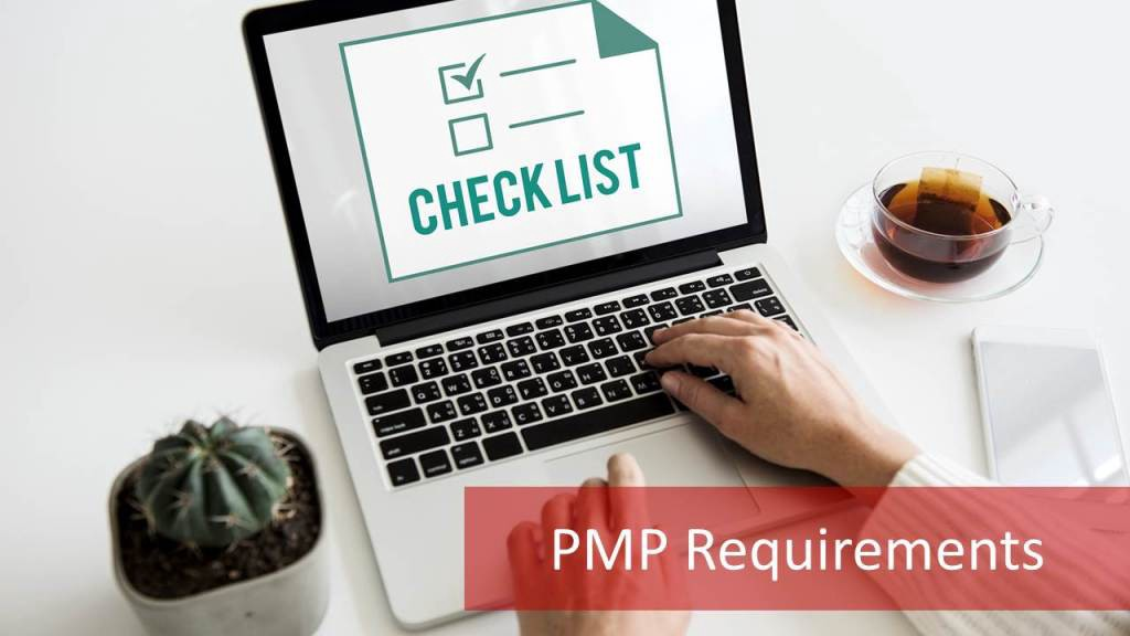 Pmp Requirements Get 100 Ready For Your Pmp Exam Master Of