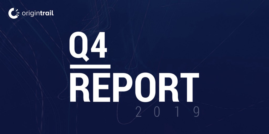 OriginTrail Quarterly Report — Q4 2019