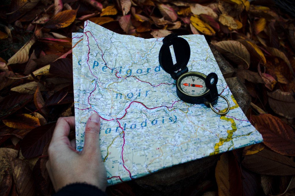 Communicate Your Vision with an Internal Roadmap