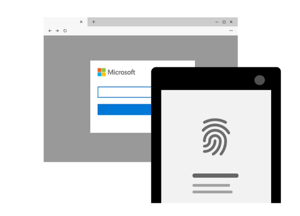 Friday Five: Microsoft accounts now fully passwordless image