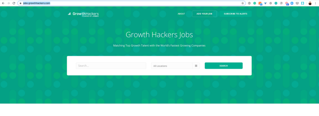 jobs.growthhackers.com