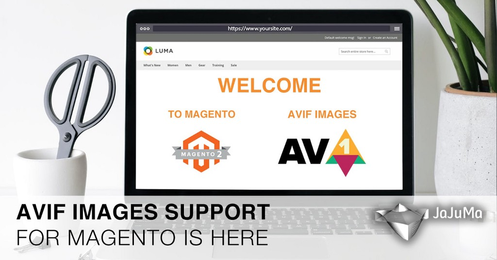 AVIF Images Support For Magento 2