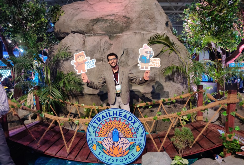 The Journey from Customer Support Agent to Salesforce Technical Lead
