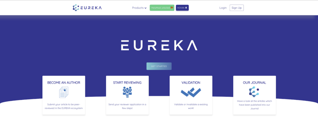 EUREKA by ScienceMatters