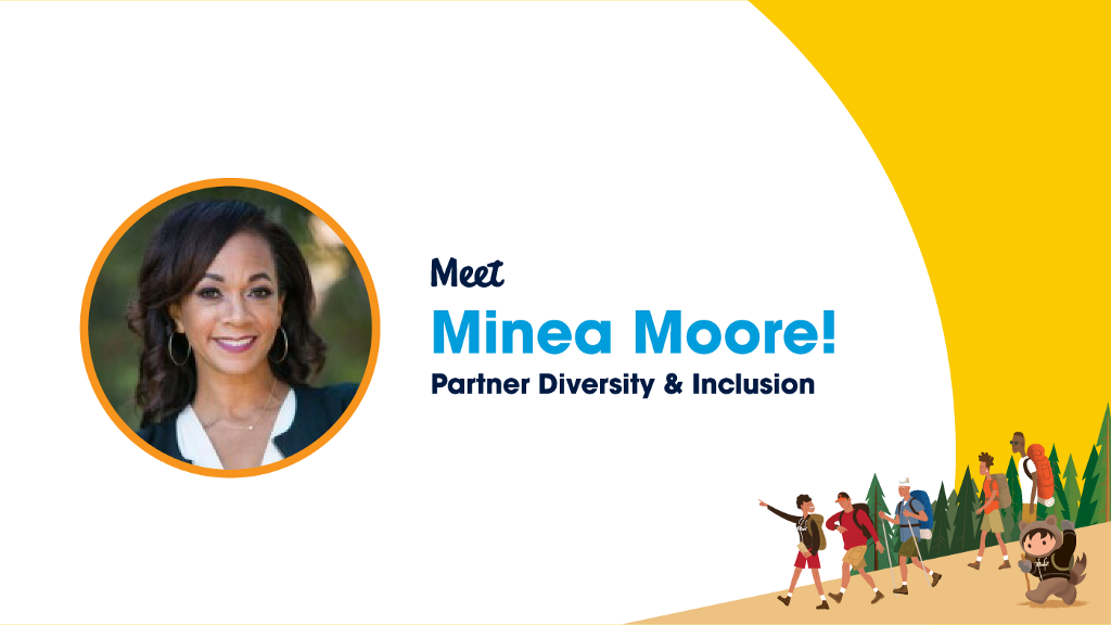 From Ally to Action—Putting Diversity & Inclusion Front and Center for Partners