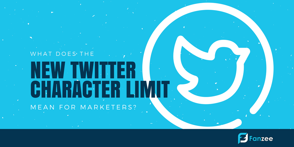 What Does the New Twitter Character Limit Mean for Marketers