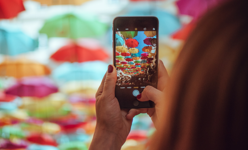 5 free apps to have an incredible Instagram feed