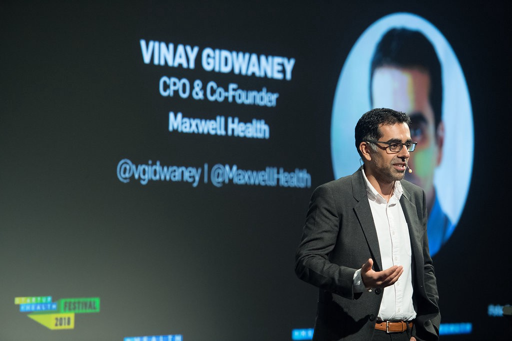 This Fast-Growing Startup Is Giving Health Insurance the Full Digital Make-Over