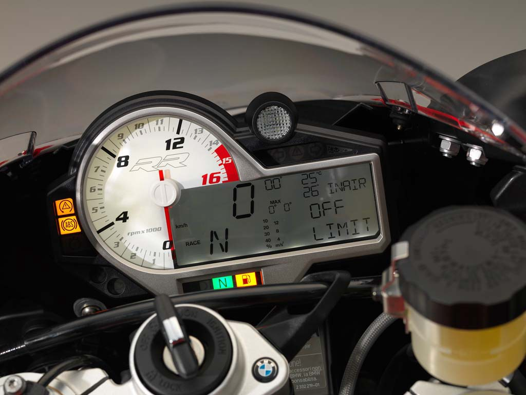 2015 Bmw S1000rr Understanding User Mode Moto Foto Medium Pro Cycle Tach Wiring Motorcycle