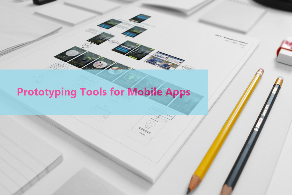 5 of the best prototyping tools for mobile apps - Mobile Mockup Tools