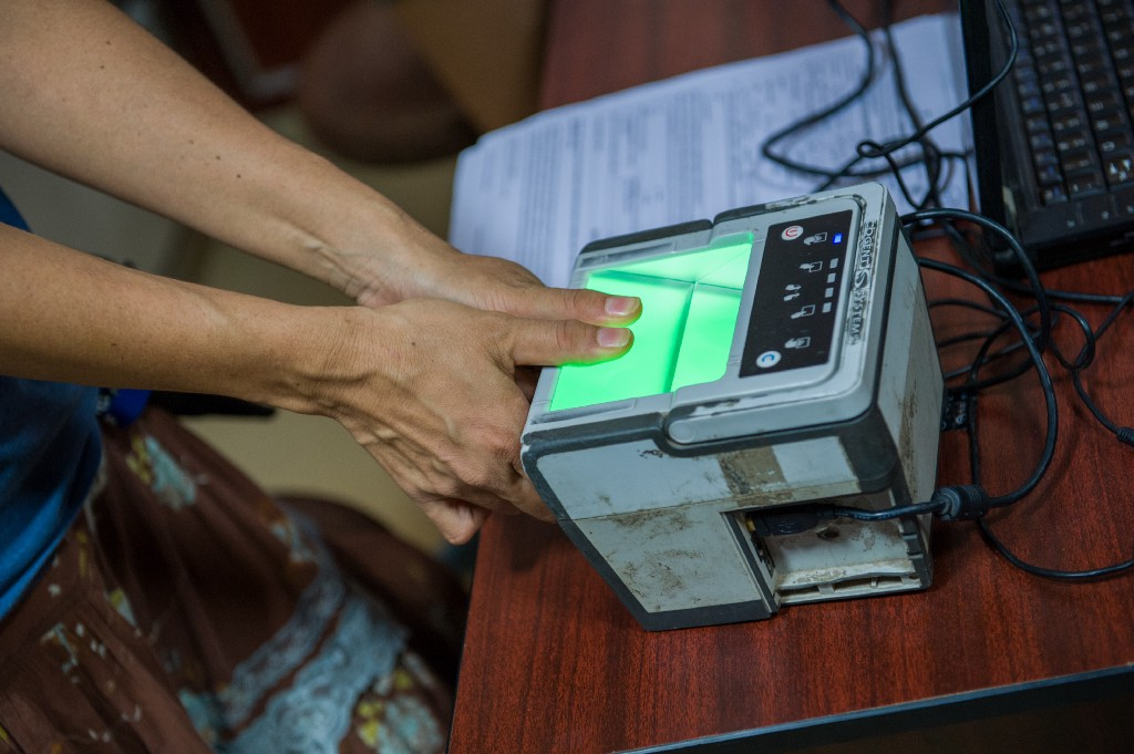 Serving the Unconnected: How Aadhaar Helps 500M Indians Transact