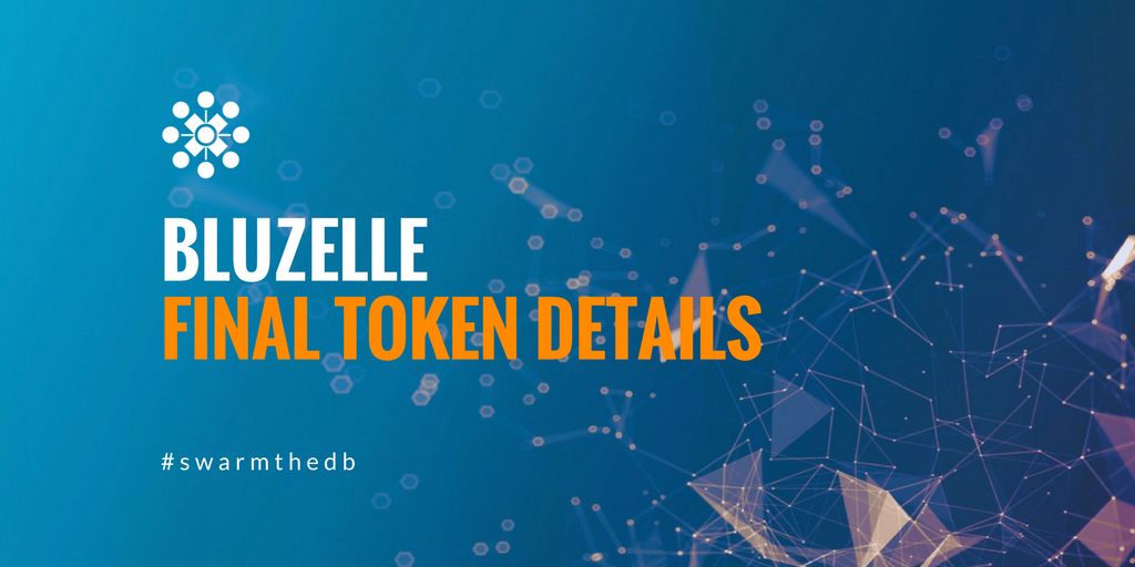 Bluzelle token sale caps and other info the blueprint by bluzelle malvernweather Gallery
