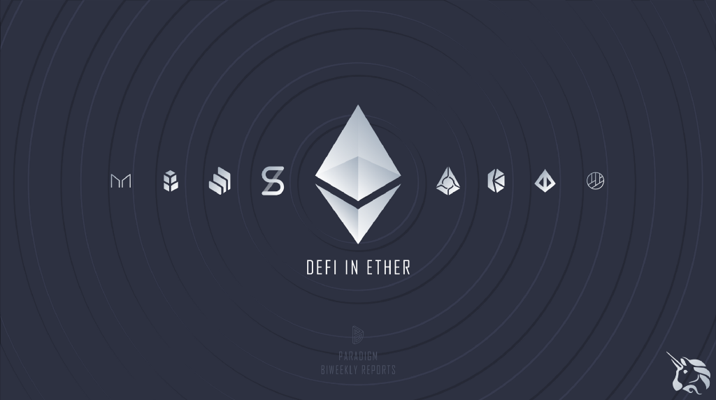 DeFi in Ether: Katalyst and KyberDAO are live, 0x launches Matcha, Aave is starting native Credit…