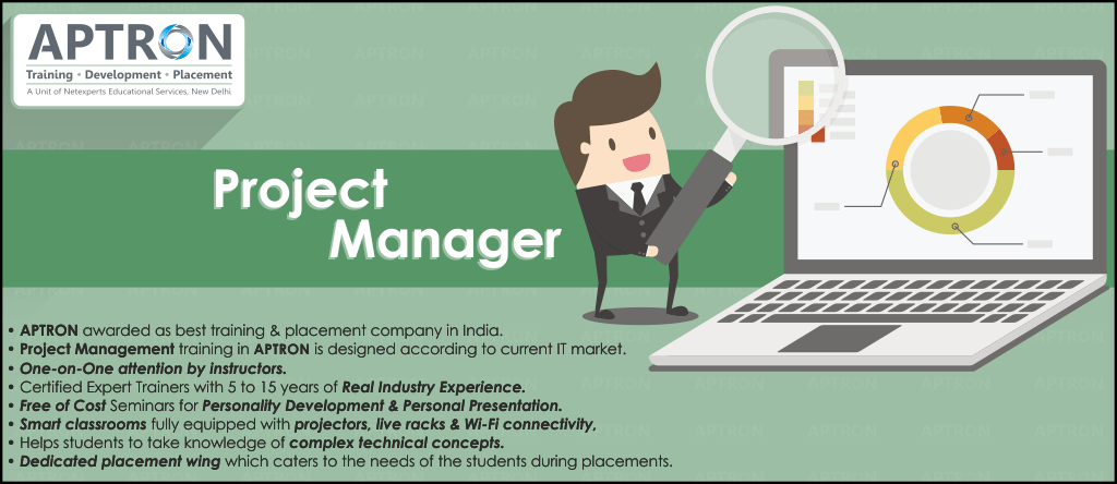 Project Management Training Institute In Delhi Best Project