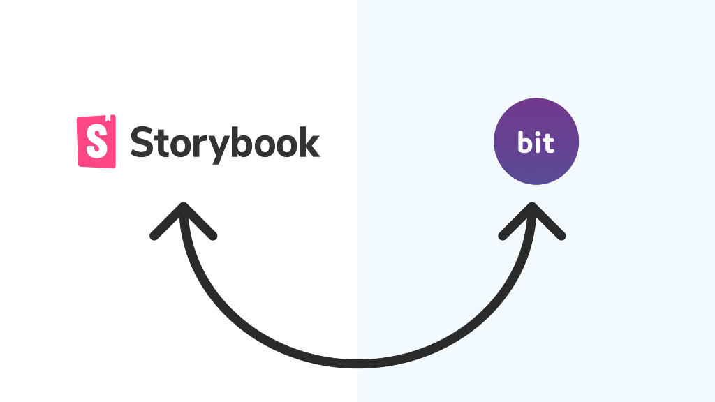 Using Storybook with Bit