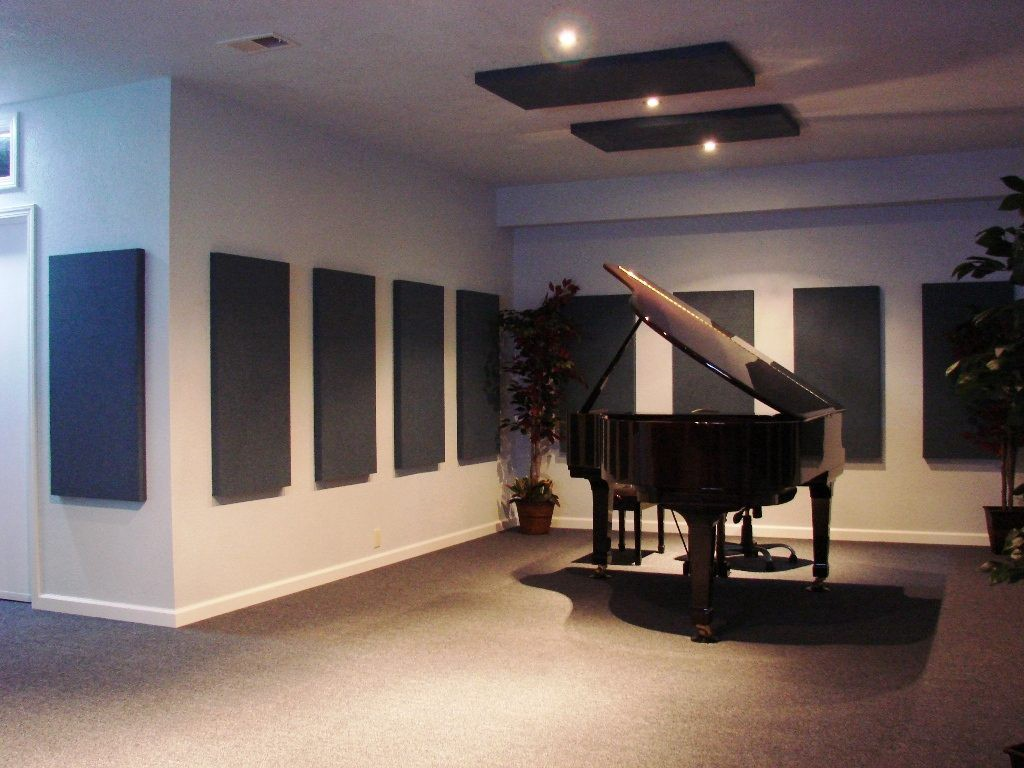 5 Great Advantages To Installing Acoustical Ceiling Tiles