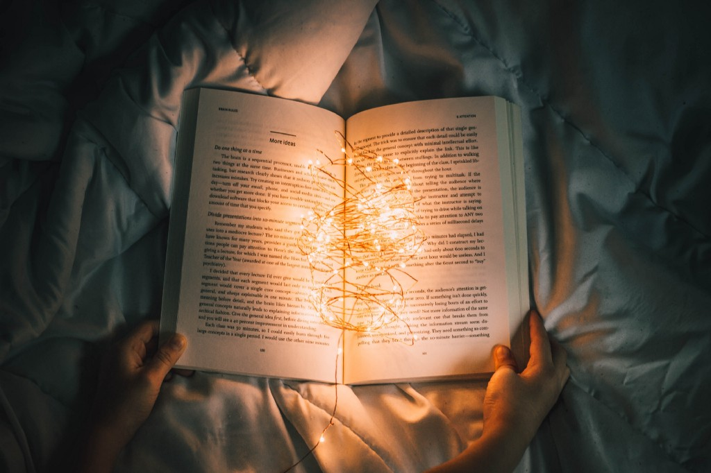 The Case for Re-Reading Things