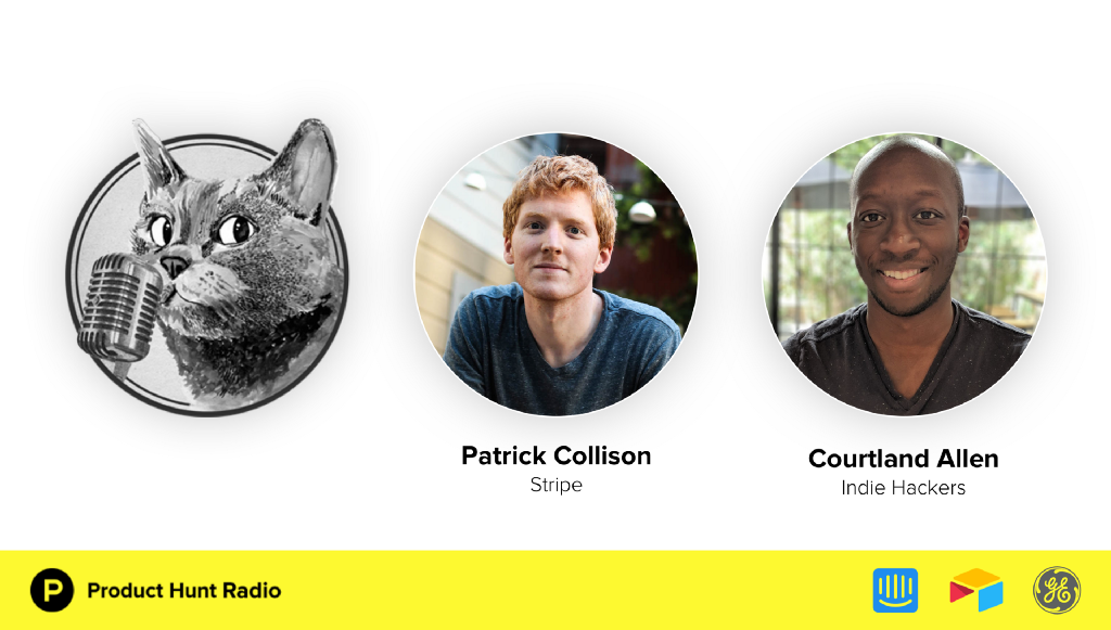 Product Hunt Radio: VC vs. bootstrapping and how to build big things with a small team